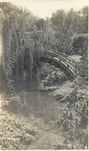 Image of Huntington Botanical Gardens in Pasadena, California