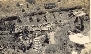 Image of Wattles Japanese Garden, Hollywood