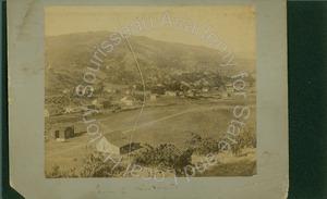 Image of Town of Los Gatos