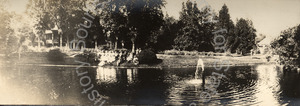 Image of Scenes around the lake