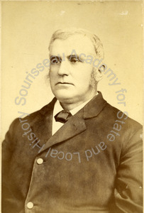 Image of James Adkin Clayton