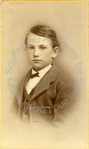 Image of Edward William Clayton
