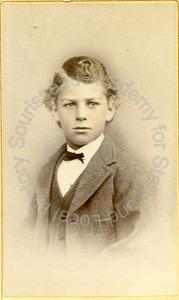 Image of Willis Sherman Clayton