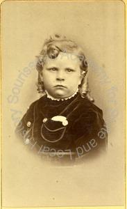 Image of John James Clayton