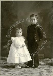 Image of Bradley & Jean Clayton