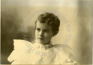Image of Edna Clayton