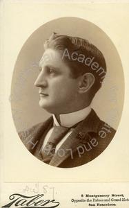 Image of Portrait of William H. Talbot