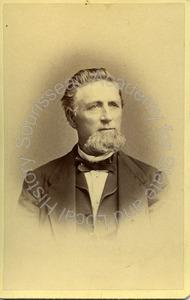 Image of Portrait of William C. Talbot